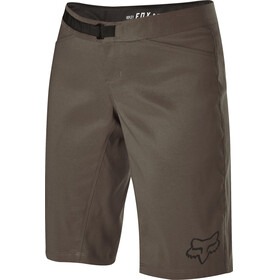 Fox Ranger Cycling Shorts Women brown